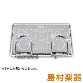 DECKSAVER [Denon MC6000 / MC6000 MK2]用 ダストカバー 機材保護カバー 【デッキセーバー DS-PC-MC6000MK2】
