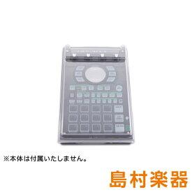 DECKSAVER [ Roland SP-404/ SP-404A/ SP-404SX]用 ダストカバー 機材保護カバー 【デッキセーバー DS-PC-SP404】