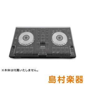 DECKSAVER [ Pioneer DDJ-SB/ DDJ-SB2/ DDJ-SB3/ DDJ-RB]用 ダストカバー 機材保護カバー 【デッキセーバー DSLE-PC-DDJSB3】