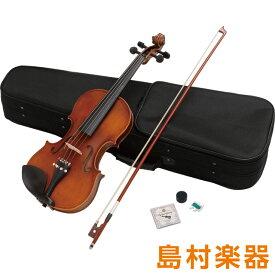 Hallstatt V-12/BR ブラウン バイオリン 4/4サイズ 【ハルシュタット】