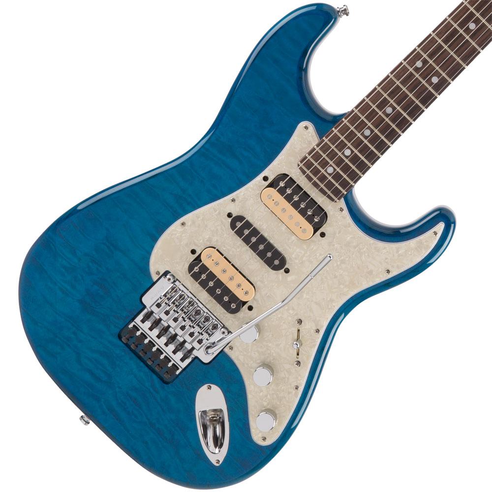 【クレジット無金利 10/31まで♪】Fender Michiya Haruhata Stratocaster ストラトキャスター 【フェンダー 春畑道哉(TUBE)シグネイチャーモデル】【納期未定/次々回生産分の予約受付中】