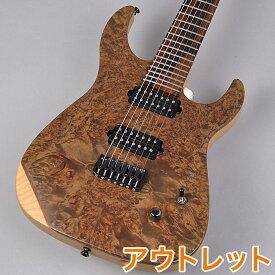 Caparison Dellinger7FX-MBASCL TLBKM 7弦ギター 【キャパリソン 島村楽器限定モデル】【りんくうプレミアムアウトレット店】【アウトレット】