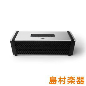 V-MODA REMIX-SILVER シルバー(Aluminum) Bluetooth V-MODA ポータブル・ワイヤレス・スピーカー 【ブイモーダ】