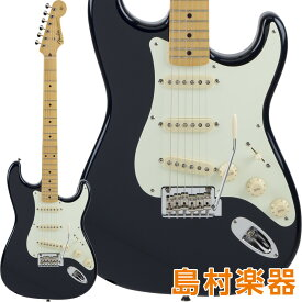 Fender Made in Japan Hybrid 50s Stratocaster Midnight Blue エレキギター 【フェンダー】