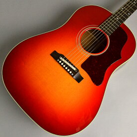 Gibson Custom Shop 1960's J-45 ADJ VCS (s/n:12637058) エレアコギター 【ギブソン J45】【イオンモール幕張新都心店】【現物画像】