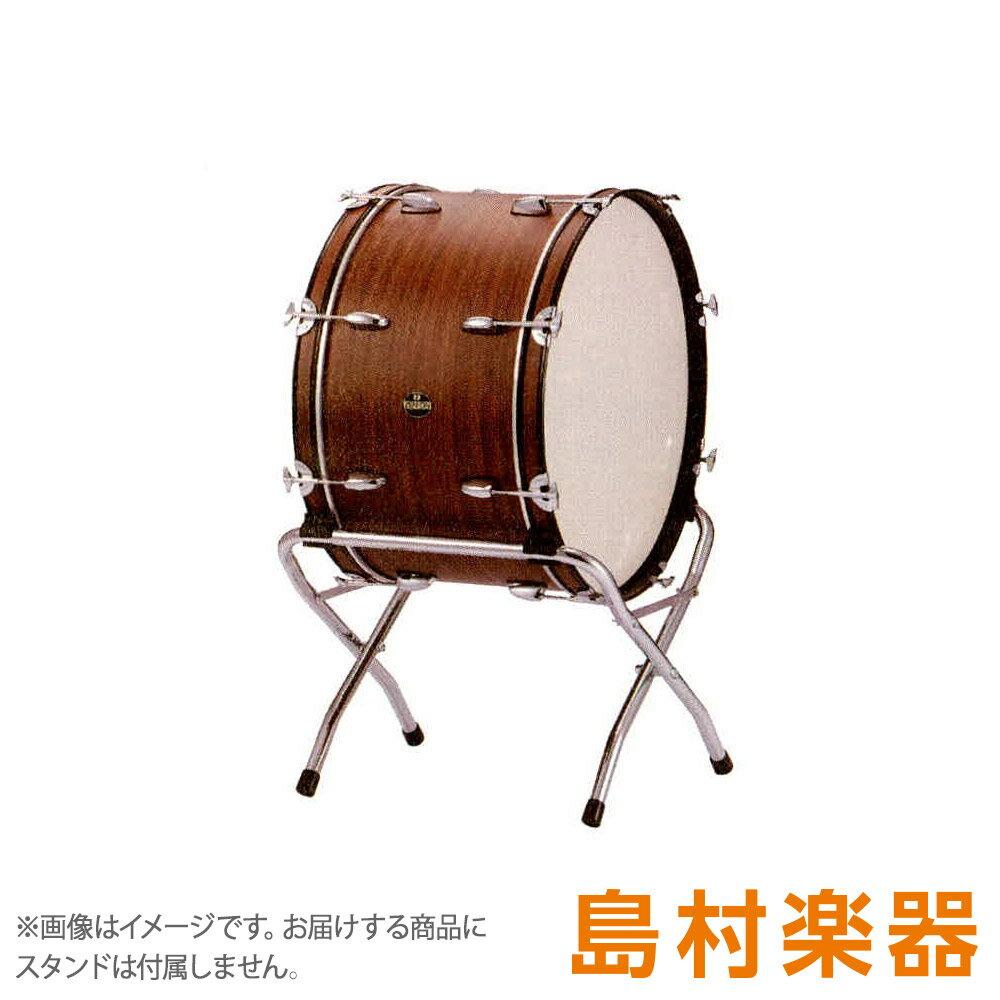 全音 WD-324 コンサートバスドラム 24インチ×14インチ 【ゼンオン】