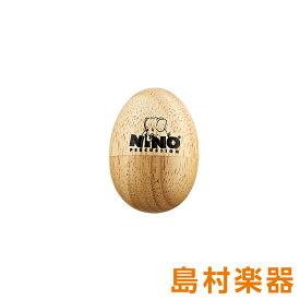 NINO NINO562 ウッドエッグシェイカー 小 【ニノ】