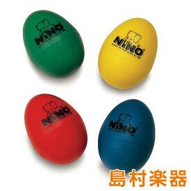 NINO NINOSET540 エッグシェイカー 4個セット 【ニノ】