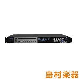 DENON Professional DN-700C オーディオ メディア プレーヤー [ CD-DA/ CD-R/ CD-RW/ USBメモリ/ iPod/ iPhone] 【デノン】