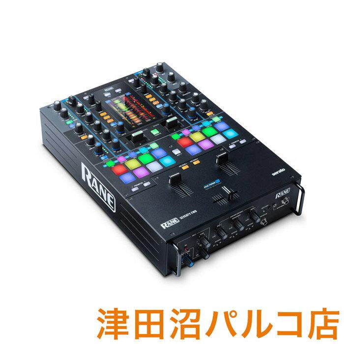 RANE SEVENTY-TWO DJミキサー [Serato Pitch'n Time DJ]同梱 【レーン】【津田沼パルコ店】