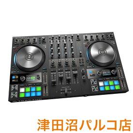 Native Instruments(NI) TRAKTOR KONTROL S4 MK3 DJコントローラー 【ネイティブインストゥルメンツ】【津田沼パルコ店】