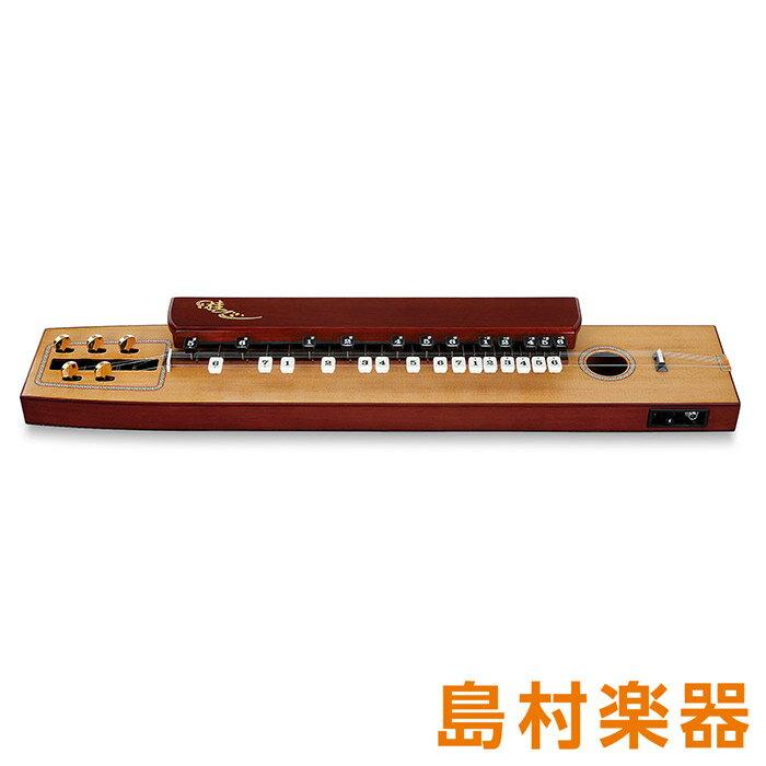 SUZUKI TAS-11 電気大正琴 桂 【スズキ】