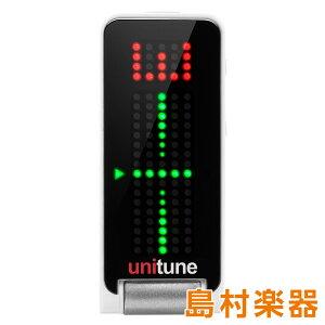 TC Electronic UNITUNE CLIP クリップ式チューナー 【TC エレクトロニック】