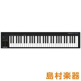 Nektar Technology Impact GX61 MIDIコントローラー/キーボード 【ネクターテクノロジー】