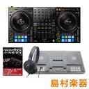 【数量限定ヘッドホンプレゼント】Pioneer DJ DDJ-1000 + ガイドブック rekordbox dj専用コントローラー 【パイオニア】