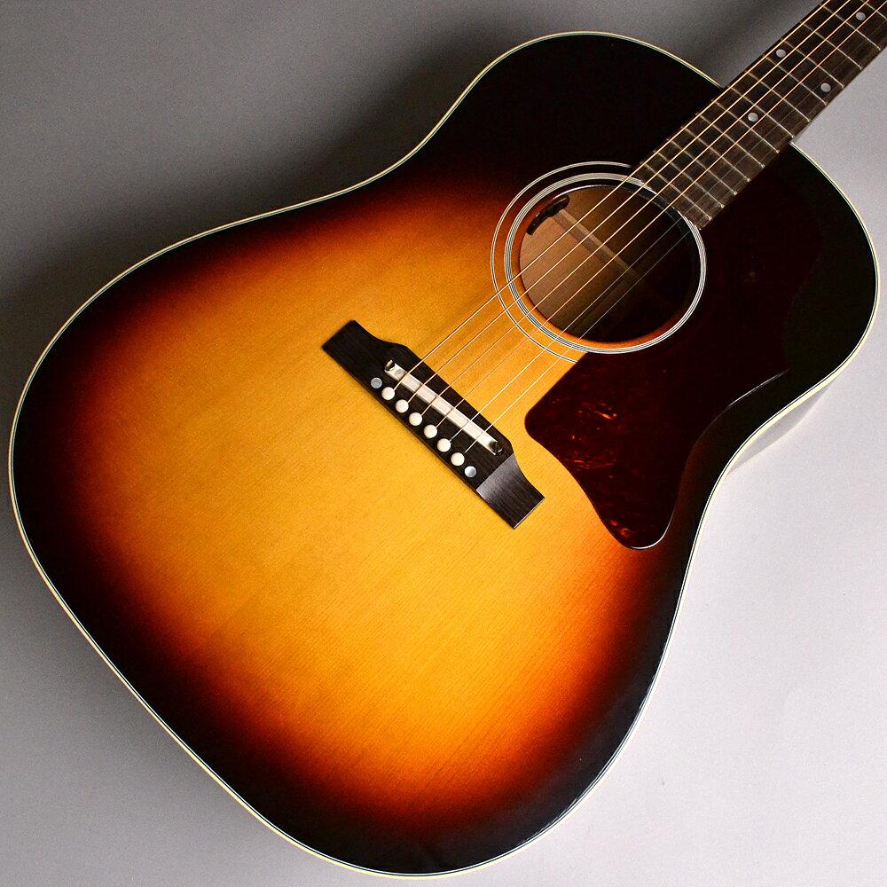 Gibson Custom Shop 1960's J-45 Red Spruce ♯11747059 エレアコギター 【ギブソン J45】【イオンモール幕張新都心店】