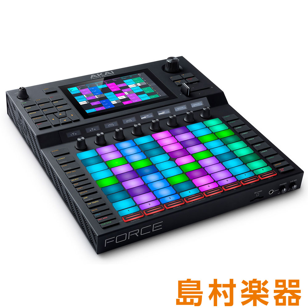 AKAI PROFESSIONAL Force 【アカイ】