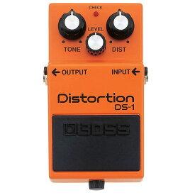 BOSS DS-1 ディストーション エフェクター 【ボス DS1】