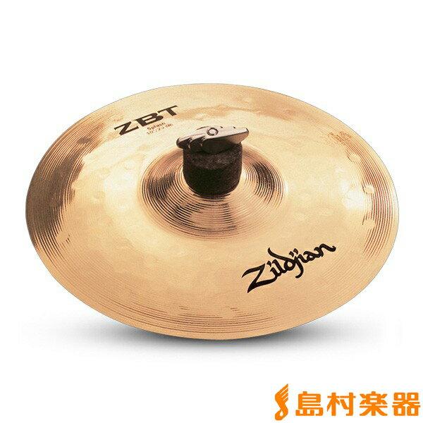 Zildjian ZBT 10インチ スプラッシュシンバル 【ジルジャン】