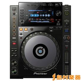 Pioneer DJ CDJ-900nexus CDJプレーヤー 【パイオニア CDJ900】