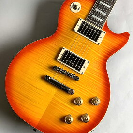 Epiphone Les Paul Tribute Plus Outfit Faded Cherry レスポール 57Classic搭載 【エピフォン】【アウトレット特価】