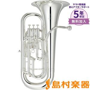 【5年保証】【吹奏楽手帳プレゼント!】 YAMAHA YEP-642S Neoシリーズ B♭/F ユーフォニアム 【ヤマハ YEP642S】