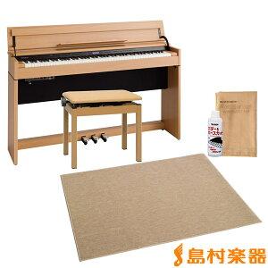 【8/22迄大ヒット曲楽譜&クロスプレゼント!】 Roland DP603 NBS カーペット(大)セット 電子ピアノ 88鍵盤 【ローランド】【配送設置無料・代引き払い不可】