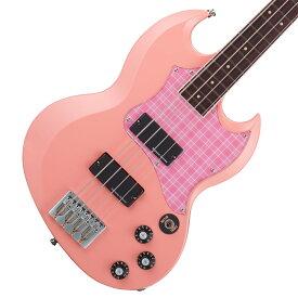 ESP VIPER BASS Rimi ESP×バンドリ! ヴァイパーベース 牛込りみモデル ベース BanG Dream! 【受注生産 納期お問合せ下さい ※注文後のキャンセル不可】