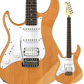 YAMAHA PACIFICA-112JLA YNS エレキギター 【ヤマハ】【左利き レフトハンド】