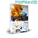 iZotope RX7 Standard アカデミック版 オーディオ修復ソフト 【ダウンロード版】 【アイゾトープ】