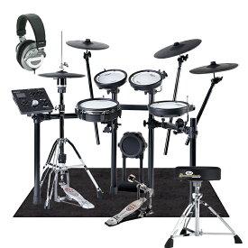 Roland TD-25SC-S2 Pearlセット 電子ドラムセット 【島村楽器 x Roland コラボモデル】 V-Drums 【ローランド】