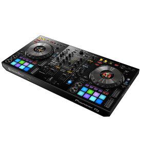 [数量限定 DJバッグプレゼント!] Pioneer DJ DDJ-800 DJコントローラー 【パイオニア】