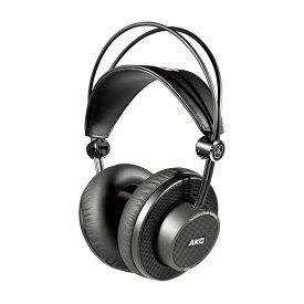 AKG K245-Y3 オープンエアー型アラウンドイヤー スタジオヘッドホン モニターヘッドホン 【アーカーゲー】
