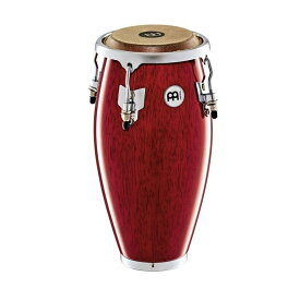 MEINL MINI CONGAS (Wine Red) ミニコンガ 【マイネル MC100WR】