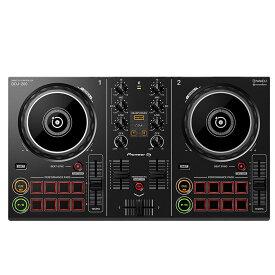 【TJO 解説動画付き】 Pioneer DJ DDJ-200 スマートDJコントローラー 【パイオニア DDJ200】