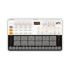 IK Multimedia UNO Drum ドラムマシン ウノドラム 【IKマルチメディア】