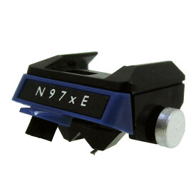 JICO N97xE SAS/B SHURE レコード針 【ジコー 192-n97xe】