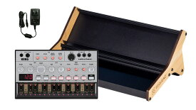 KORG volca bass set volcaセット [ volca bass + 専用ラックスタンド + ACアダプター] 【コルグ】