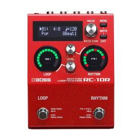 BOSS Rhythm Loop Station RC-10R ルーパー 【ボス RC10R】