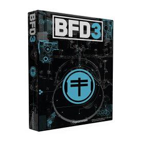 【6/30迄 特価】 FXpansion BFD3 SP Download ドラム音源 【FXパンション】