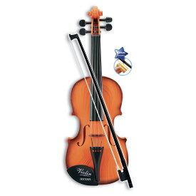 BONTEMPI おもちゃのバイオリン クラシック バイオリン 【ボンテンピ キッズ 子供 プレゼント 楽器】