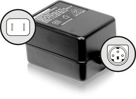 BEHRINGER PSU3-JP 電源アダプター 対応品番 XENYX502 802 1002、Q502USB他 【ベリンガー PSU3JP】【正規輸入品】