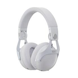 KORG NC-Q1 WH ワイヤレスヘッドホン Bluetoothヘッドホン DJモニターヘッドホン 【コルグ】