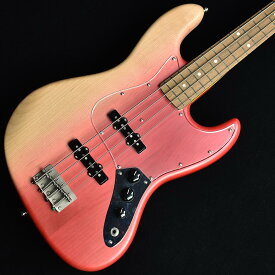 FERNANDES RJB-CUSTOM See-through Red Lateral Direction S/N:000404 【フェルナンデス】【限定モデル】【未展示品】
