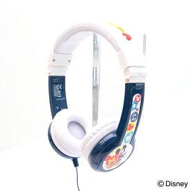 onanoff BuddyPhones Disney ディズニー ミッキーマウス 子供用 マイク付ヘッドホン キッズヘッドホン 【オナノフ】