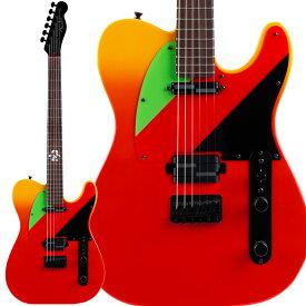 【初回入荷分予約受付中】 Fender Made in Japan 2020 Evangelion Asuka Telecaster Asuka Red エレキギター エヴァンゲリオン アスカ テレキャスター 【フェンダー】【数量限定品】