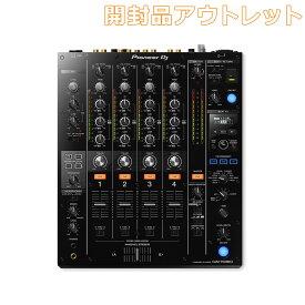 Pioneer DJ DJM-750MK2 開封品アウトレット 4CH DJミキサー 【パイオニア】