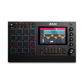 AKAI MPC Live II ビートマシーン 【アカイ】