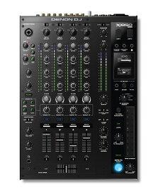 DENON DJ X1850 PRIME 4CH DJミキサー 【デノン】