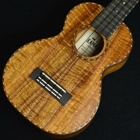 KAMAKA HF-2D S/N:191438 【ハワイアンコア材】【ハワイ製コンサートウクレレ】 【カマカ】【デラックス】【杢目選定品】【未展示品】